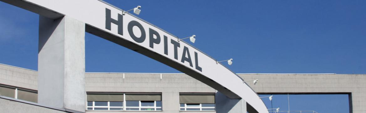 Hospital tender management